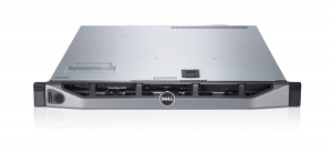 PowerEdge R320 Rack Server