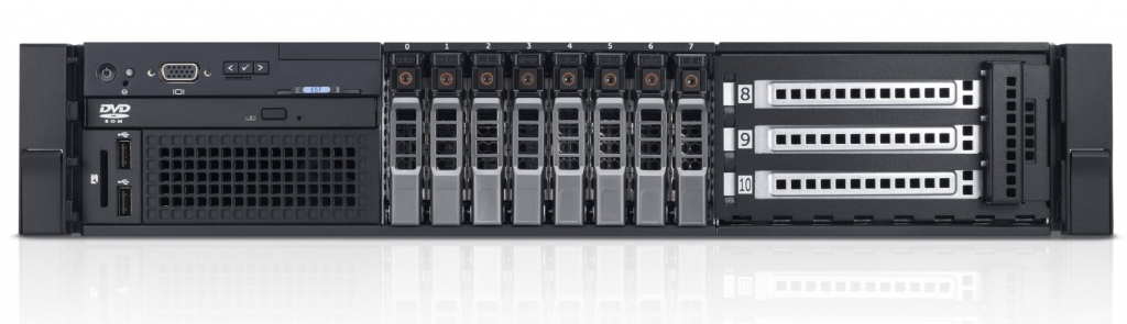 PowerEdge R820 OEM Rack Server