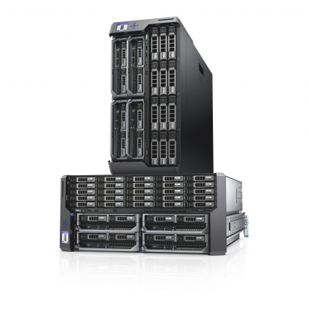 PowerEdge VRTX Servers